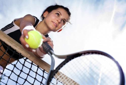 6, 10 ó 12 Clases de Tennis - Alejo Aramburú 90%