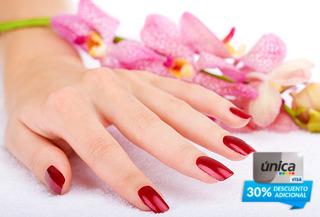Manicure de Larga Duración con Gel Color OPI y más