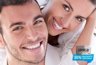 Blanqueamiento Dental en Odonto Lidents
