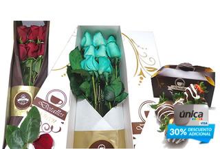 ¡Rosas y Más Rosas Para Tu Ser Querido!