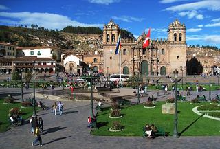 hotel savoy de cusco: