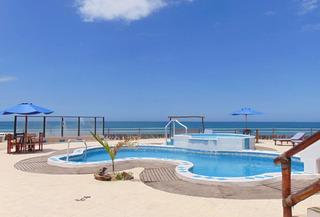 ¡Punta Sal! 3D/2N para 2 ó 4 Personas en Soña Bungalows 63%