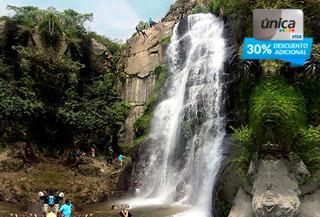 Full Day Rapel en Huanano - Futurismo Group and Travel 50%