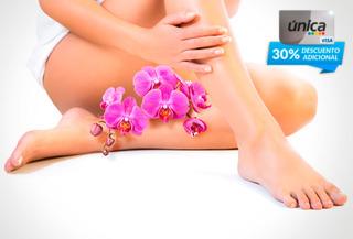 Manicure y Pedicure Spa con Exfoliación + Hidratación 71%