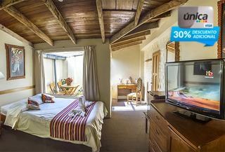 ¡Cusco Maravilloso! Hotel + Desayunos en Hotel Andean Dreams
