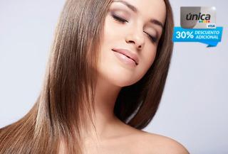 ¡Siempre Divina! Alisado Brasilero + Post Alisado y Más 73%