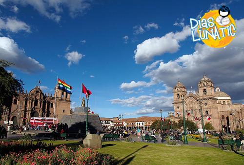 5D/4N en Cusco y Más - TU VIAJE PERÚ 51%