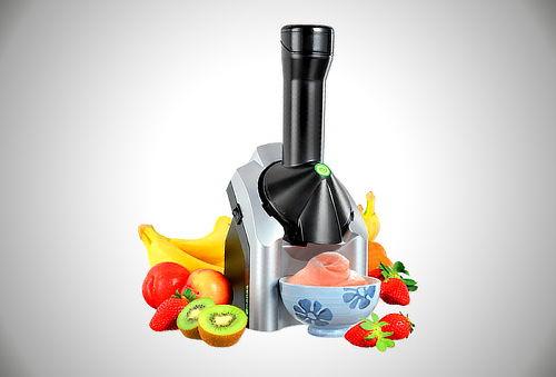 ¡Refresca tu Verano! Frozen Fruit Maker