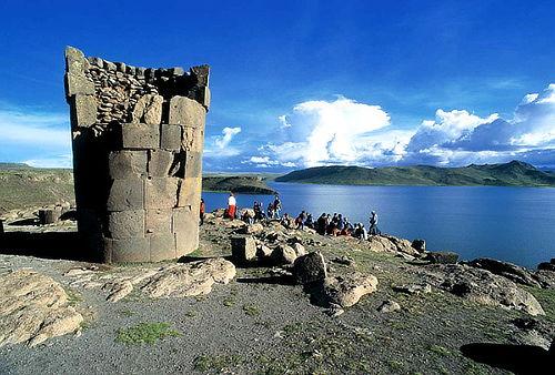 ¡FERIADO APEC! 4D/3N en Puno - Kadi Tours 52%
