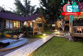 Chanchamayo para 2 - Gad Gha Kum Lodge