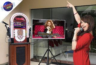 ¡Canta sin Parar! Alquiler de Karaoke + Pantalla LED y Más