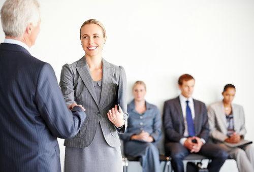 Máster MBA  en Dirección y Gestión de Recursos Humanos
