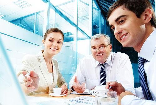 Máster: MBA Executive - Aula Empresarial España