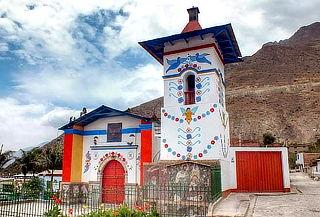 ¡Antioquia! El Pueblo de las Casitas Pintadas