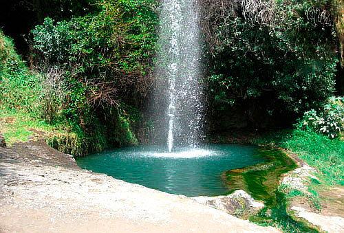 Baños Termales Ninos:Full Day Baños Termales de Churín – Fiestas Patrias
