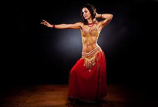 8 Clases de Danza Arabe + Matrícula