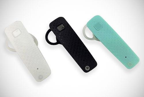 Bluetooth con Audio Stereo y Control de Selfies - Dekortime
