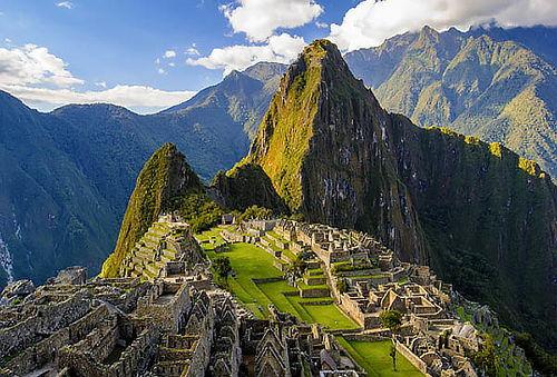 ¡Cusco Soñado! + Valle Sagrado + Machu Picchu + Hotel y Más