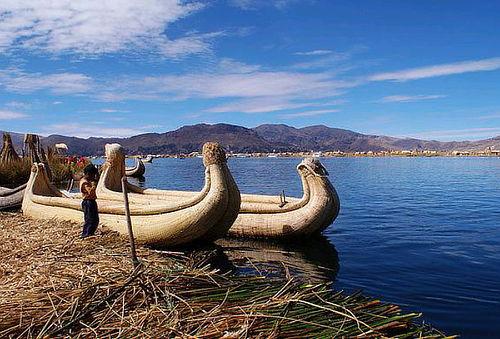 4D/03N Puno + Lago Titicaca - Alojamiento - Incluye Feriados