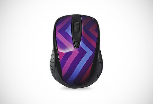 ¡Máxima Comodidad sin Cables! Mouse Wireless Skill