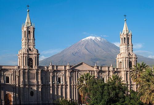 4D/3N: 2 Noches Arequipa + 1Noche en el Colca