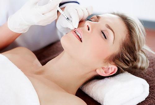 Aplicación de Toxina Botulínica + Rejuvenecimiento Facial