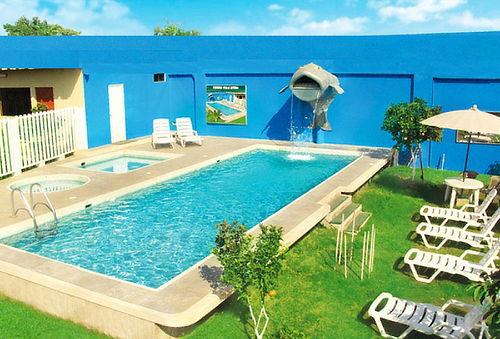 Hotel Villa Kitzia en Huacho para Dos + Desayunos