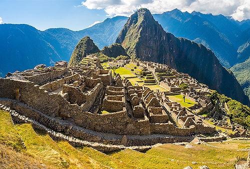 ¡Cusco Maravilloso! 5D/4N Cusco y Machu Picchu