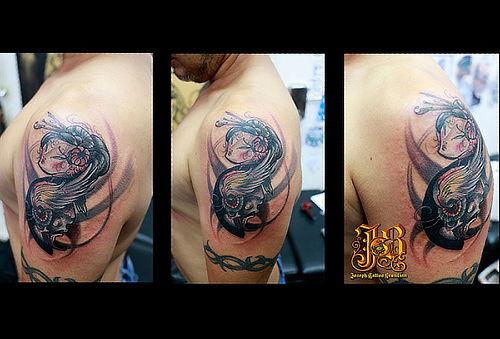 ¡Tatúate lo que Quieras con el Tatuador de las Estrellas!