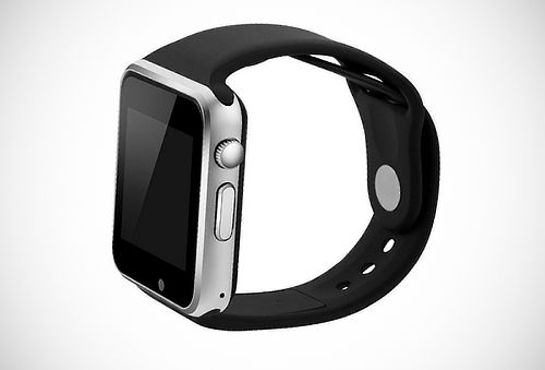 ¡El Complemento Perfecto! Smartwatch Leotec
