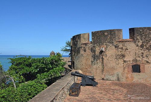 ¡República Dominicana! 6D/5N con Régimen Todo Incluido