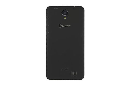 "Smartphone 5.5"" Altron 3G Liberado, Doble SIM + Funda 34%"