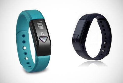 Reloj Pulsera Fitness Smartwatch Altron - 70%