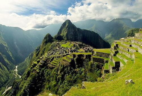 ¡Cusco Mágico! 5D/4N Cusco y Machu Picchu