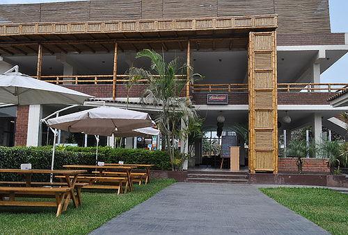 Almuerzo + Bebidas y Más para 2 o 4 - La Pacha Mia Huachipa