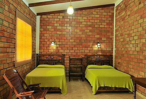 ¡FERIADO APEC! 3D/2N Los Huingos Lodge + Tours- Tarapoto