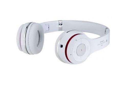 Audífono Bluetooth s460 Plegable con Ranura de Micro SD