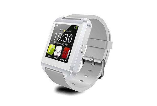 "Reloj Smart Watch U8 Bluetooth, Pantalla Táctil de 1.48"""