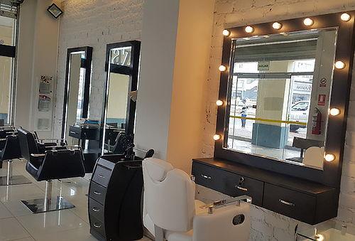 Tinte Completo o Mechas Californianas - Joazzine Salon y Spa