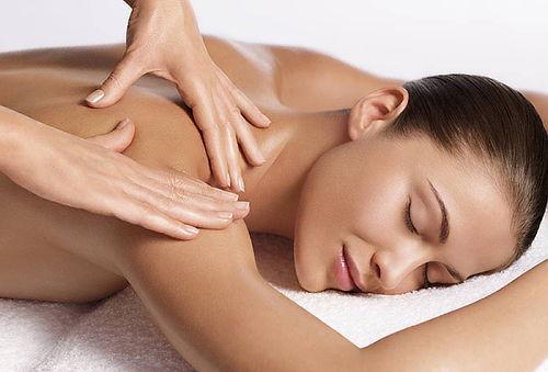 ¡Relax Total! Masajes Antiestrés + Sauna y Más en Dynasty