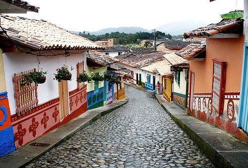 ¡El Pueblito Pintoresco! Full Day Antioquia y Más
