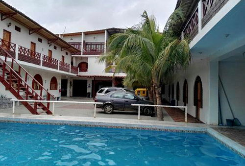 ¡Feriado APEC! Mancora + Punta Sal y Más 4D/3N