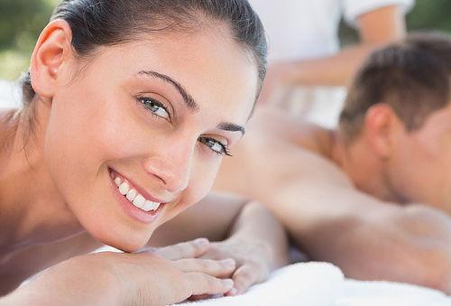 Masaje Sueco en Cuerpo Completo + Facial para 1 o 2 Personas
