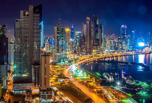 Panamá 5D/4N + Vuelos - Hotel y Más - FERIADO APEC