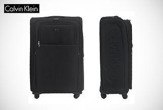 Maleta de Viaje Calvin Klein Amagansett 55%