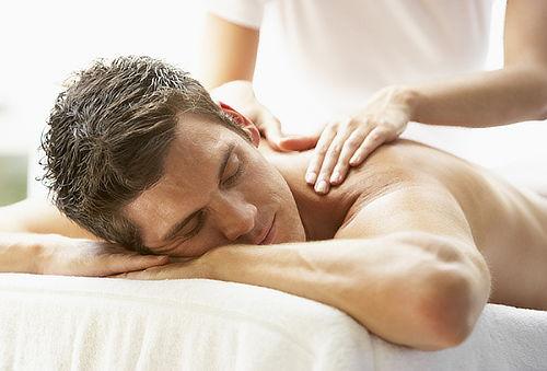 ¡Recarga Energías! Masajes Relajantes y Más 82%