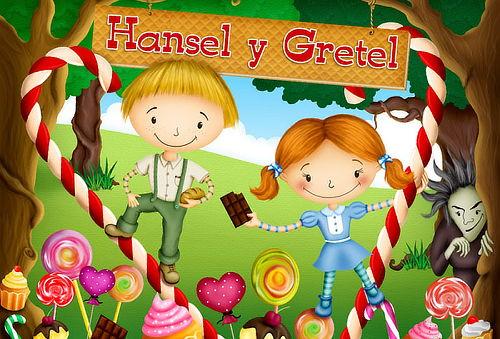 """Obra """"Hansel y Gretel"""" - Real Club San Isidro"""