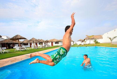 Chincha para 2 en Qala Hotel Resort