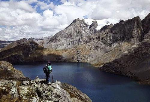 ¡FERIADO APEC! Full Day Cordillera de la Viuda - Servintur