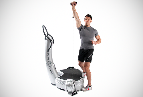 ¡Fitness! 4, 6 u 8 Clases de Power Plate - Miraflores